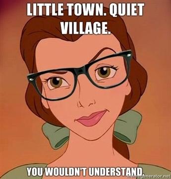 Blog Post 11a: The Politics of Marriage in Disney Princess Films (pt deux) (6/6)