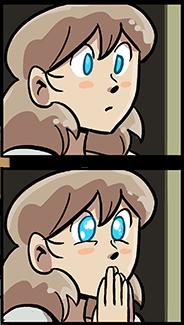reaction joyce